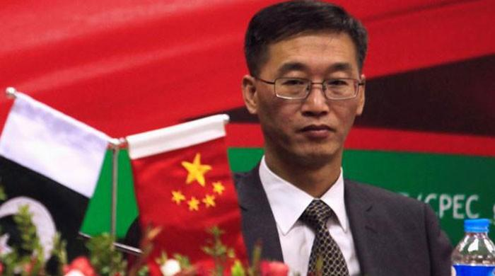 CPEC harbinger of investment, technology to the region: Yao Jing