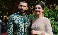 Catch first glimpse of Ranveer Singh as groom from his Konkani wedding