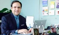 Dr Umar Saif still desires to work for Pakistan
