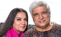 Javed Akhtar, Shabana Azmi arrive in Lahore to attend International Faiz Mela