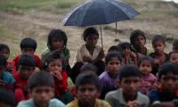 No Rohingya cross into Myanmar under refugee return deal: official