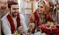 Ranveer, Deepika are married, make it official with adorable pictures
