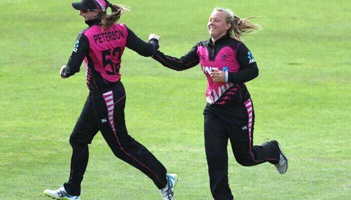 New Zeland Update: Women's World T20: New Zealand Thrash Pakistan By 54 Runs