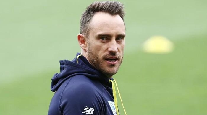 Du Plessis says T20 World Cup will be his last