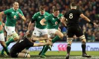 Three things to look out for in Ireland v New Zealand