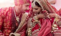 Ranveer Singh's Mumbai residence set to welcome newly-weds, father welcomes Deepika to family