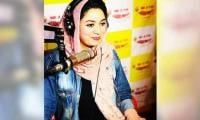 Meet Rafia Rahim who's breaking stereotypes as Kashmir's first woman radio jockey