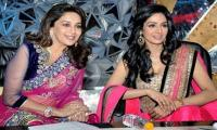 Madhuri Dixit to pay tribute to late legend Sridevi at an upcoming award show