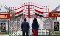 Salman Khan, Katrina Kaif clicked at the Wagah border?