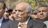 Imran Khan is a 'Hitler', Khursheed Shah on PM's U-turn remarks