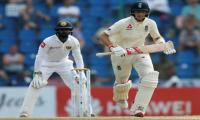 Root ton puts England on top against Sri Lanka