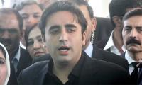 Right-winged politics has wreaked havoc, says Bilawal