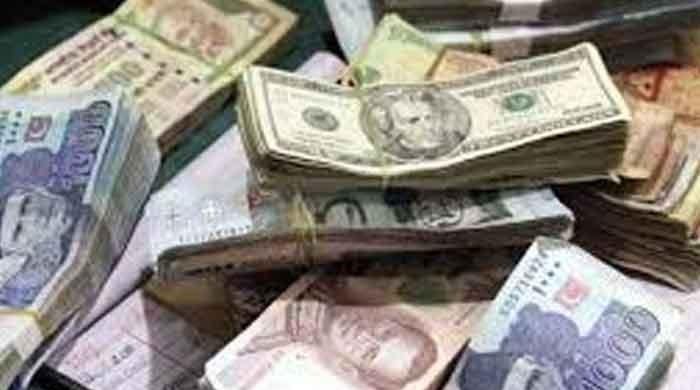 Currency Rate in Pakistan - US Dollar, Saudi Riyal, UK Pound, UAE Dirham - 17 November 2018