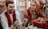 Ranveer-Deepika new wedding pictures emerge online