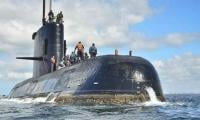 Argentine submarine located year after disappearance: navy