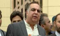 Mind your own business, Imran Ismail asks Murtaza Wahab after 'English criticism'