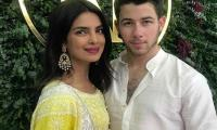 Priyanka Chopra's mom checks in to Jodhpur to oversee wedding preps