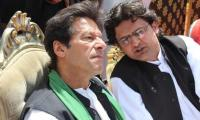 Senator Faisal Javed defends Imran Khan's 'U-turn' remarks