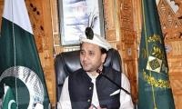 CM inaugurates new Gilgit Baltistan Assembly building