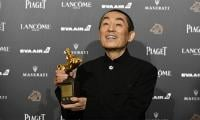 Zhang Yimou's film 'Shadow' shines at Chinese 'Oscars'