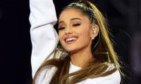 Ariana Grande begins anew, chops off iconic ponytail