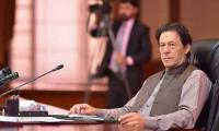 PM Imran Khan grieved over demise of Haji Abdul Wahab