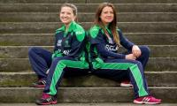 Ireland's Joyce twins retire from international cricket
