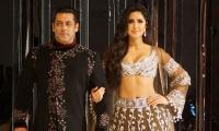 Salman Khan suffers injury on Bharat sets, leaves shoot midway