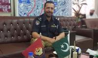 SP Tahir Dawar case: JIT starts investigation