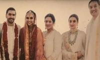 Have you seen this picture of Deepika holding mother-in-law's hand?