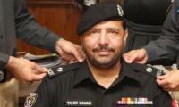 PM Imran pays rich tribute to martyred SP Tahir Dawar