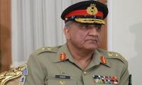 COAS General Bajwa says 'it's our time to rise and progress'