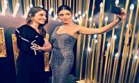 Anushka Sharma unveils her wax statue at Madame Tussauds Singapore