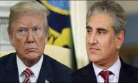 Onus of failure in Afghanistan can't be shifted to Pakistan: FM Qureshi