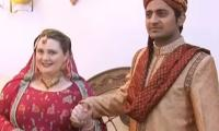 Pakistan hosts another intercultural wedding as Lahore man marries American girl