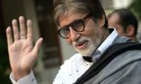 Amitabh Bachchan offers Eid Milad-un-Nabi greetings