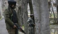 Four Kashmiris martyred by Indian forces