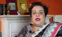 Rooms allocated for transgender patients at PIMS: Shireen Mazari