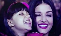 Aaradhya calls Aishwarya Rai Bachchan best mom in the whole world