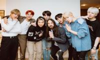 BTS, Steve Aoki's new music video stars Ross Butler and the