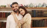 Mira Sethi is engaged!