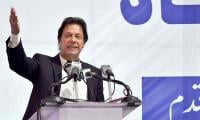 PM Imran Khan vows to transform Pakistan into modern Islamic welfare state