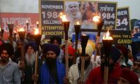 First India death sentence over deadly 1984 anti-Sikh riots