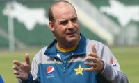Defeat worst of my career, says Pakistan coach Arthur