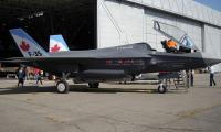 Canada facing fighter pilot shortage: audit