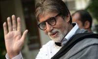Amitabh Bachchan wishes Muslims Eid Miladun Nabi