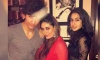 I can only be a friend, not a mother: Kareena Kapoor on Sara and Ibrahim Ali Khan