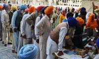 Pakistan welcomes Sikh pilgrims