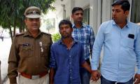 Indian man confesses he raped and killed nine girls: police