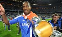 African great Drogba retires from football